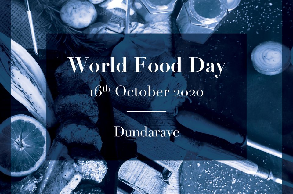 Happy World Food Day